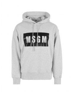 MSGM - Dukserica - 2000MM525200003-94 2000MM525200003-94