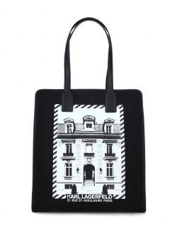 Karl Lagerfeld - K/Maison torba - 211W3084-999 211W3084-999