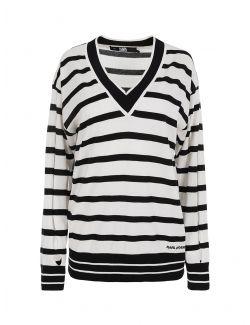 Karl Lagerfeld - Džemper - 215W2006-998 215W2006-998