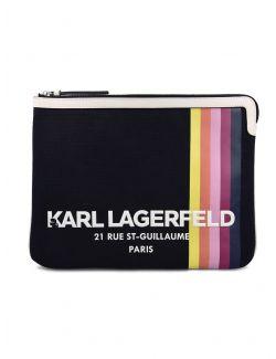 Karl Lagerfeld - Rue St-Guillaume Surf torbica - 215W3230-314 215W3230-314