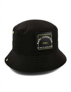 Karl Lagerfeld - Rue St-Guillaume šešir - 215W3411-999 215W3411-999