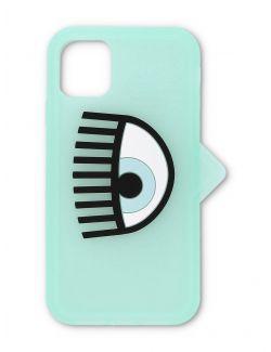 Chiara Ferragni - Pro Logomania maska za telefon - 21PE-CFCIP11010 BLU 21PE-CFCIP11010 BLU