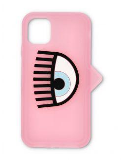 Chiara Ferragni - Pro Logomania maska za telefon - 21PE-CFCIP11010 PINK 21PE-CFCIP11010 PINK