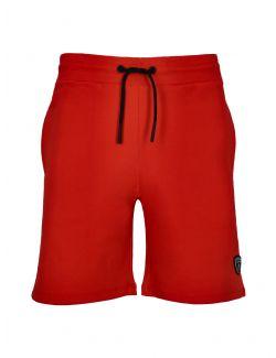 Lamborghini - Muški šorts u crvenoj boji - A4XWB1TG-504 A4XWB1TG-504