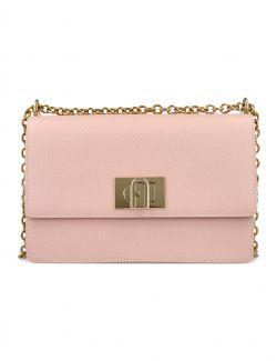 Furla - Klač roze ženska torba - BAFIACO ARE000 1BR00 BAFIACO ARE000 1BR00