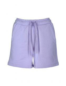 Ermanno Scervino - Udoban sportski šorts lila boje - D38ETPC04FEL-MF834 D38ETPC04FEL-MF834