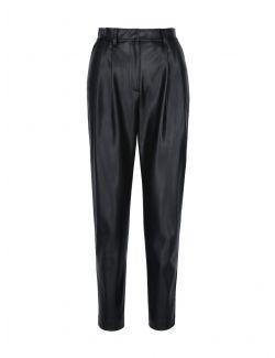 Ermanno Scervino - Pantalone od veštačke kože - D38ETPL06ECO-MF099 D38ETPL06ECO-MF099