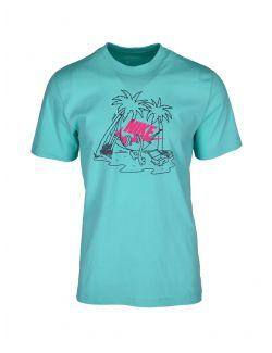 Nike - Majica sa printom - DD1258-307 DD1258-307