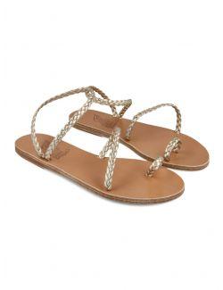 Ancient Greek Sandals - Ravne sandale - ELEFTHERIA-000 ELEFTHERIA-000