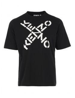 Kenzo - Majica sa printom - FA65TS5024SJ-99 FA65TS5024SJ-99