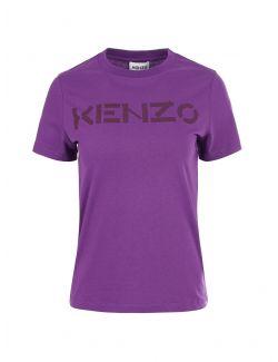 Kenzo - Majica sa printom - FB62TS8414SA-82 FB62TS8414SA-82