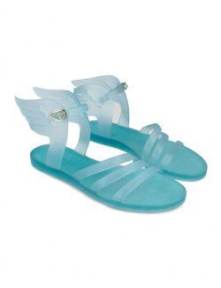 Ancient Greek Sandals - Sandale sa krilima - IKARIA-009 IKARIA-009