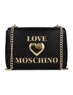Love Moschino - Mala torba na rame - JC4054PP1DLF0000 JC4054PP1DLF0000