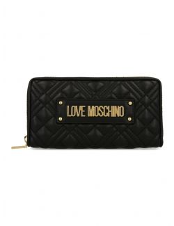 Love Moschino - Štepani novčanik - JC5600PP1DLA0000 JC5600PP1DLA0000