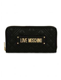 Love Moschino - Štepani novčanik - JC5627PP0CKA0000 JC5627PP0CKA0000