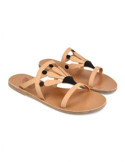 Ancient Greek Sandals - Louloudi kožne sandale - LOULOUDI-002 LOULOUDI-002
