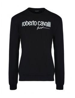 Roberto Cavalli Sport - Duks sa printom - MYX01F-5051 MYX01F-5051