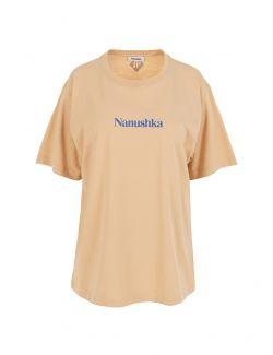 Nanushka - Reece majica - NM21PFTP00416 NM21PFTP00416