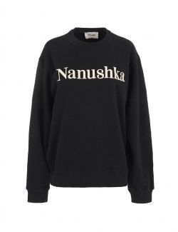 Nanushka - Remy dukserica - NM21RSSW01099 NM21RSSW01099