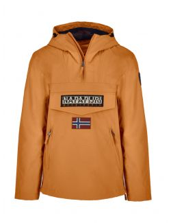 Napapijri - Pop over jakna za kišu - NP0A4FDMA581 NP0A4FDMA581