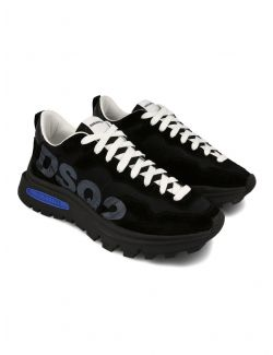 Dsquared2 - Run Ds2 patike - SNM020801602381-M651 SNM020801602381-M651
