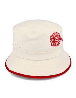 Red Valentino - Ribarski šešir - VQ0HGA06SCU-B94 VQ0HGA06SCU-B94