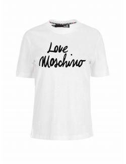 Love Moschino - Majica - W4H0618M3876-A00 W4H0618M3876-A00
