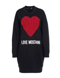Love Moschino - Mini haljina - W5A4806M4055-4005 W5A4806M4055-4005
