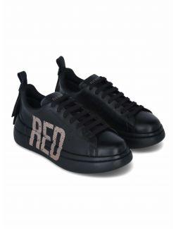 Red Valentino - Patike - WQ2S0E11DEU-0NO WQ2S0E11DEU-0NO