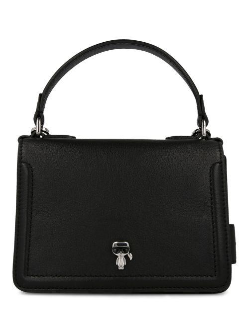 Karl Lagerfeld - K/Ikonik kožna torba - 210W3080-999 210W3080-999