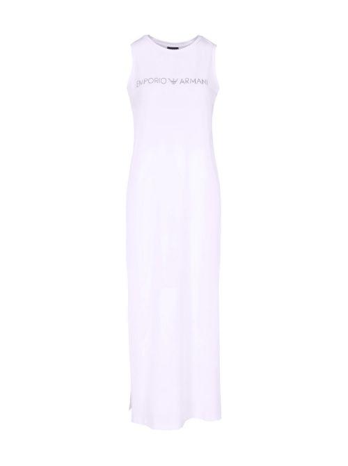 Emporio Armani - Duga haljina sa logom - 262635-1P340-71610 262635-1P340-71610