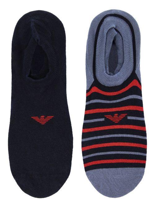 Emporio Armani - Set čarapa - 304228-1P293-00035 304228-1P293-00035