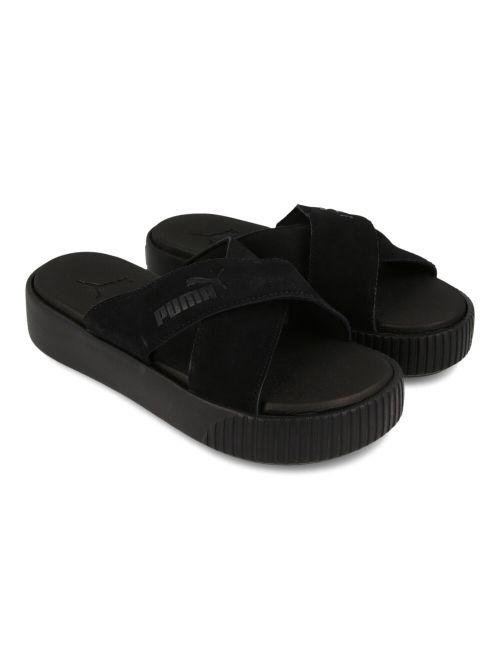 Puma - Papuče sa platformom - 375105-01 375105-01