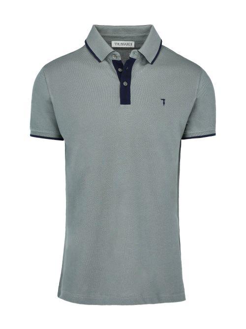 Trussardi - Polo majica - 52T00505-1T003600-G216 52T00505-1T003600-G216