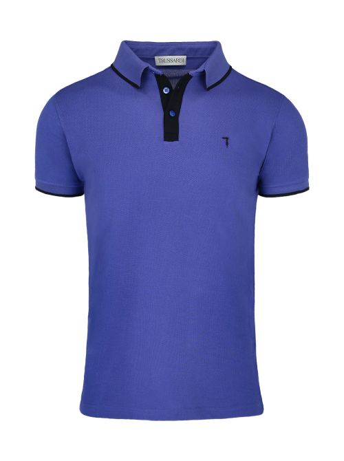 Trussardi - Polo majica - 52T00505-1T003600-U240 52T00505-1T003600-U240