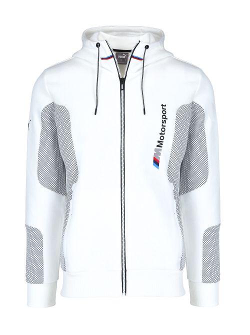 Puma - BMW M Motorsport duks sa kapuljačom - 599520-02 599520-02