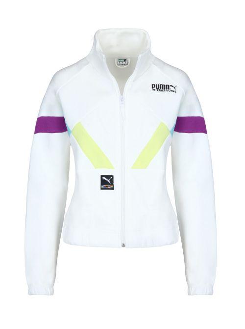 Puma - Double Knit ženska jakna - 599690-02 599690-02