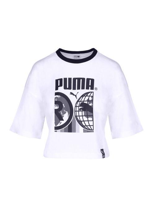 Puma - Majica sa printom - 599702-02 599702-02