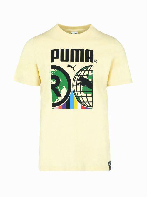 Puma - Majica sa printom - 599804-40 599804-40