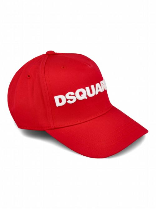 Dsquared2 - Kačket - BCM0028 05C00001-M818 BCM0028 05C00001-M818