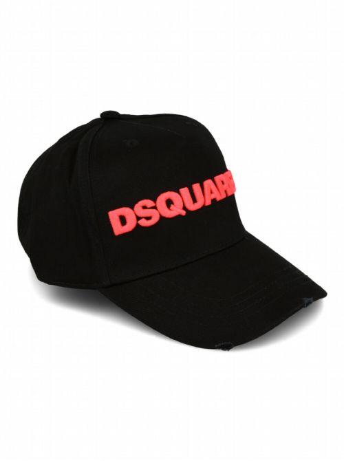 Dsquared2 - Kačket - BCW0028 05C00001-M221 BCW0028 05C00001-M221