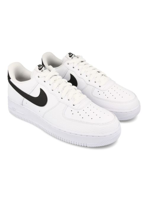 Nike - Air Force 1 '07 kožne patike - CT2302-100 CT2302-100