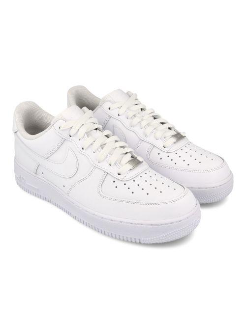 Nike - Air Force 1 '07 kožne patike - CW2288-111 CW2288-111
