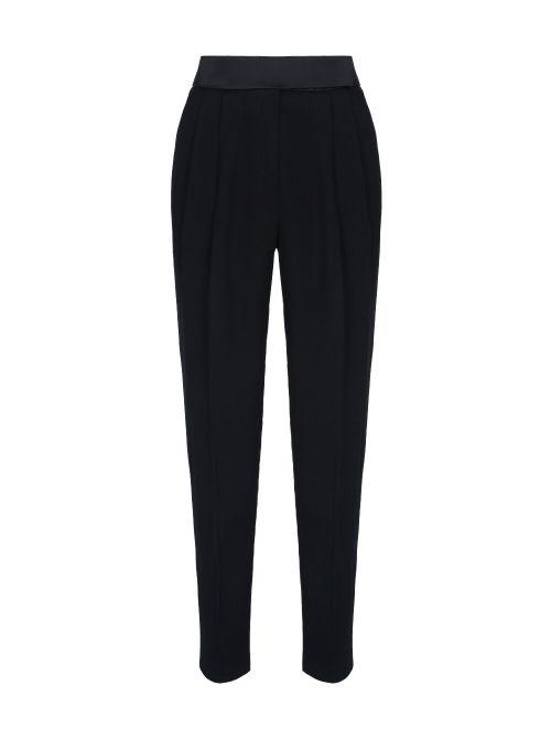 Ermanno Scervino - Pantalone sa faltama - D38ETPL05CRE-MF099 D38ETPL05CRE-MF099
