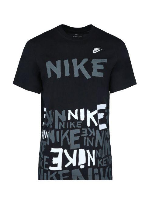 Nike - Majica sa printom - DA0218-010 DA0218-010