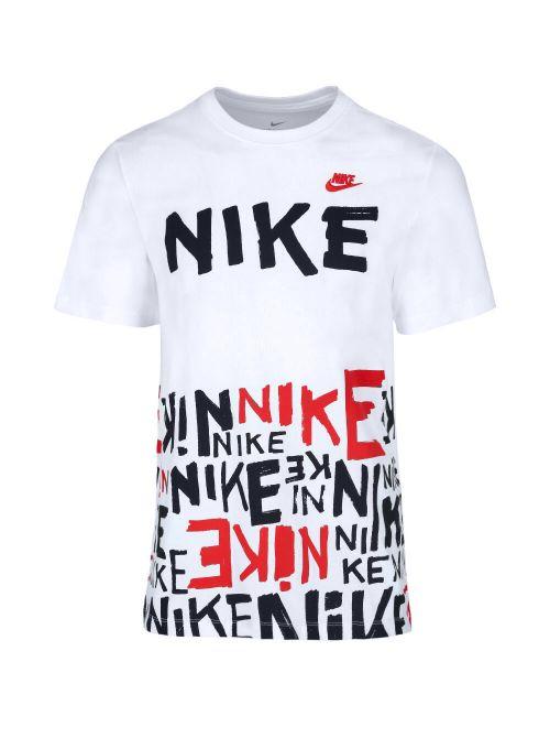 Nike - Majica sa printom - DA0218-100 DA0218-100