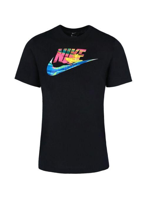 Nike - Majica sa logo printom - DB6161-010 DB6161-010