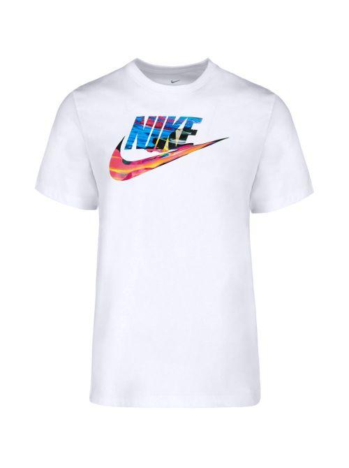 Nike - Majica sa logo printom - DB6161-100 DB6161-100