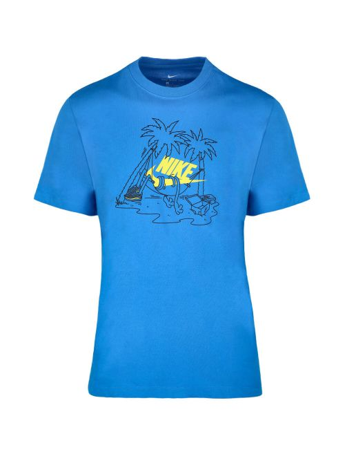 Nike - Majica sa printom - DD1258-435 DD1258-435