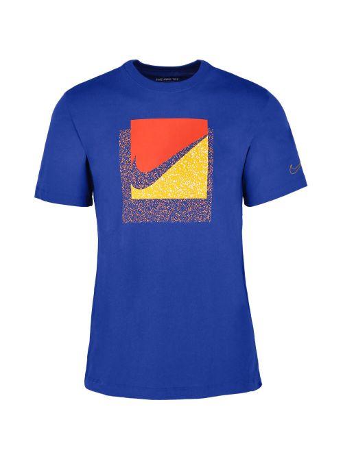 Nike - Majica sa printom - DD1332-455 DD1332-455